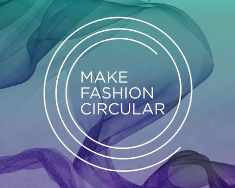 What is the Make Fashion Circular Initiative?