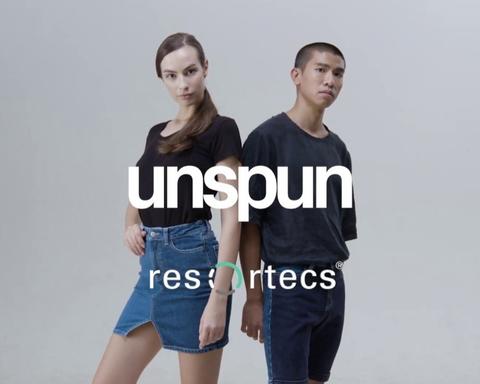 Dissolvable Thread by Resortecs®: The Lastest Sustainable Textile Innovation