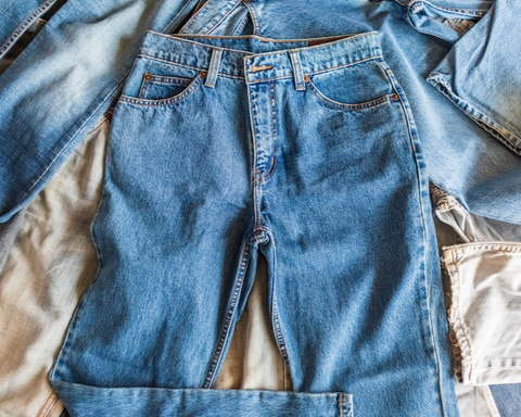 What is the Jeans Redesign Project?
