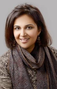 Amneh Shaikh-Farooqi